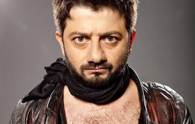Михаил Галустян актер