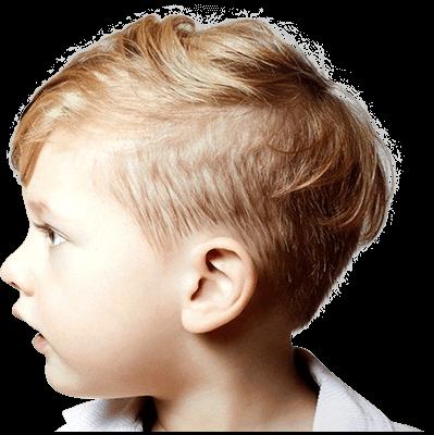 Стрижка для мальчика Casuale в Детской парикмахерской Я в Москве