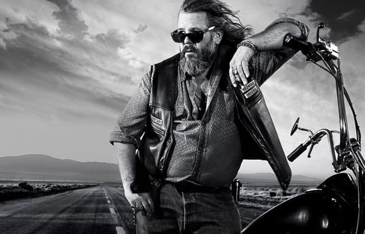 """Борода и мотоцикл. Барбершоп или мужская парикмахерская """"Я"""" в Москве. Детский барбершоп."""