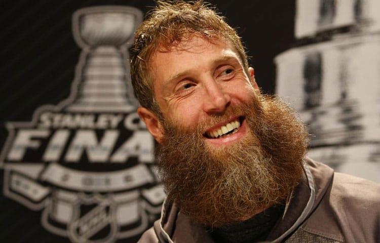 """Хоккей и борода. Барбершоп или мужская парикмахерская """"Я"""" в Москве. Детский барбершоп."""