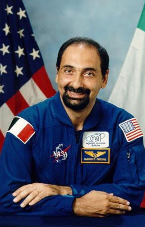 бородатые летчики и космонавты