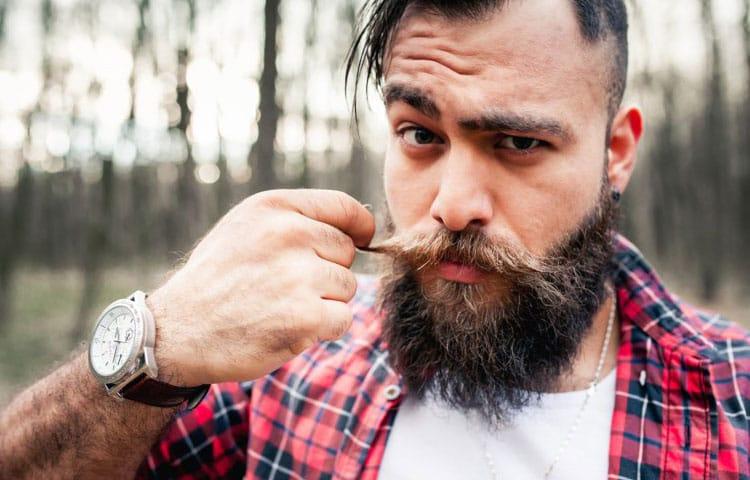 Мужская парикмахерская: Москва предлагает посетить лучшие барбершопы