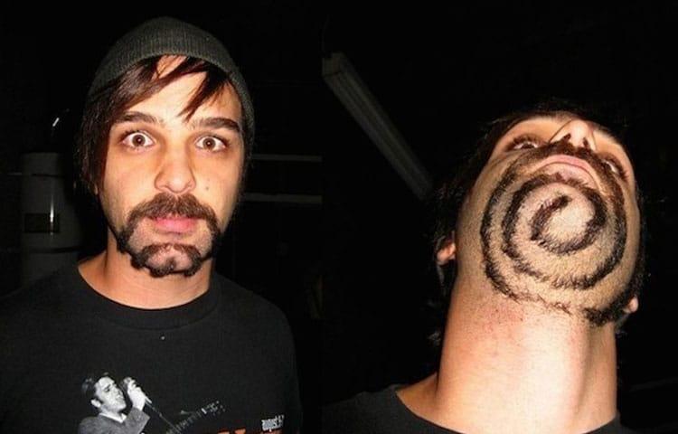 Мужская-парикмахерская: Барбершоп Я в Москве