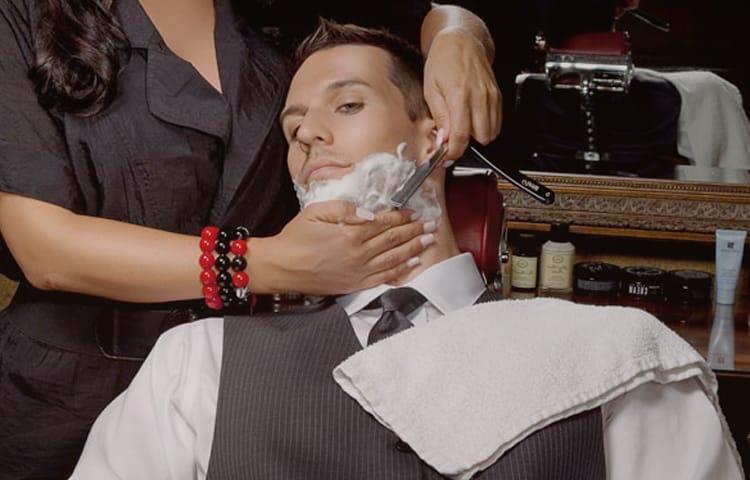 Королевское-бритье