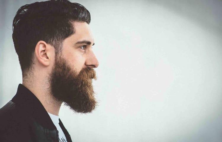 камуфляж-бороды