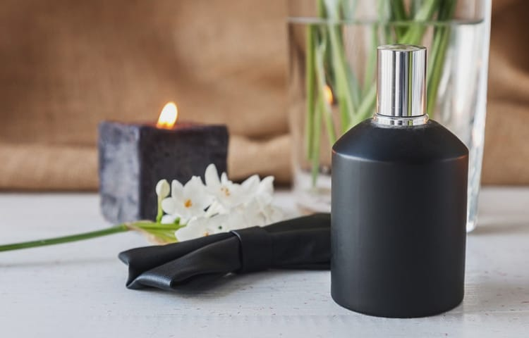 как мужчине выбрать парфюм