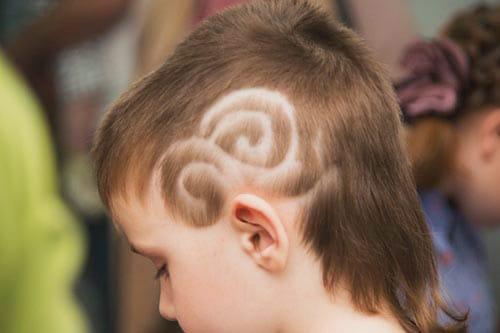 детская парикмахерская в москве возле проспекта мира
