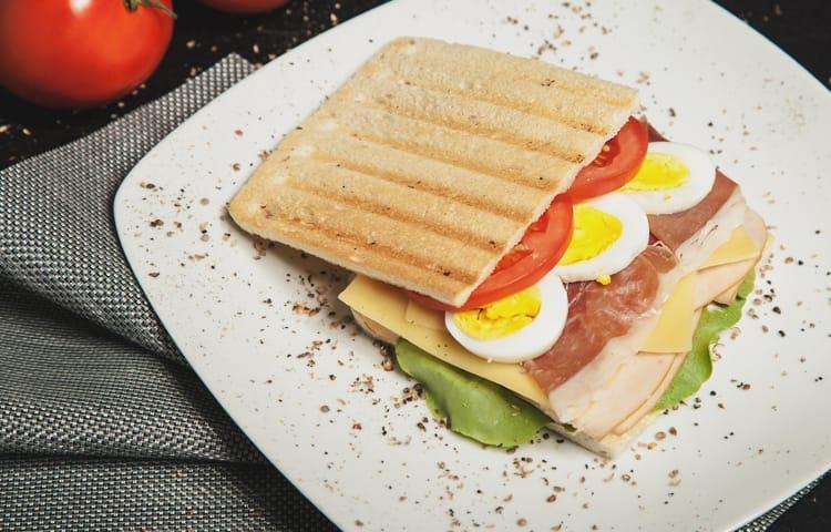 завтраки для мужчин