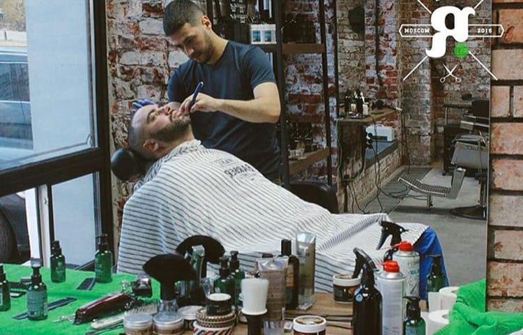 biznes-barbershop