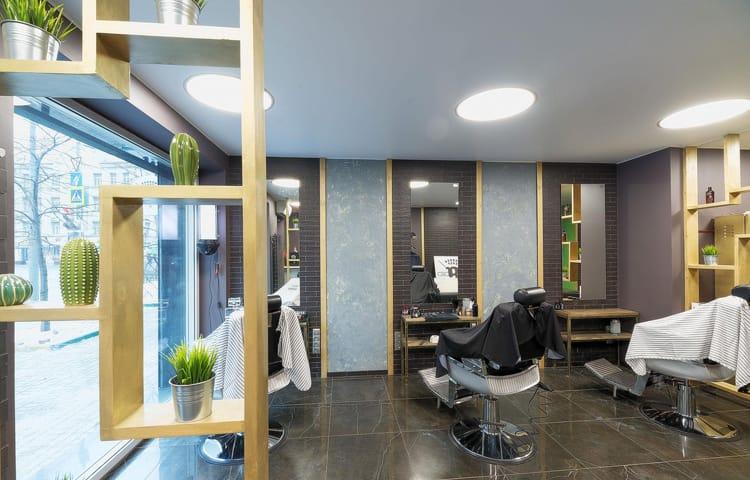 Мужская парикмахерская – твое место релакса в Москве