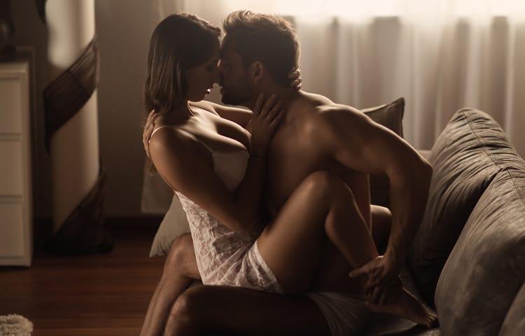 Заметка для мужчин: секс и девушка
