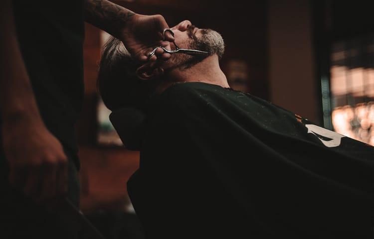 Гид по Москве: где сделать стрижку бороды?