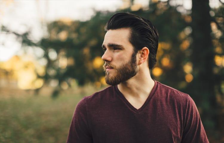 Стрижка бороды: женский взгляд на мужскую тему
