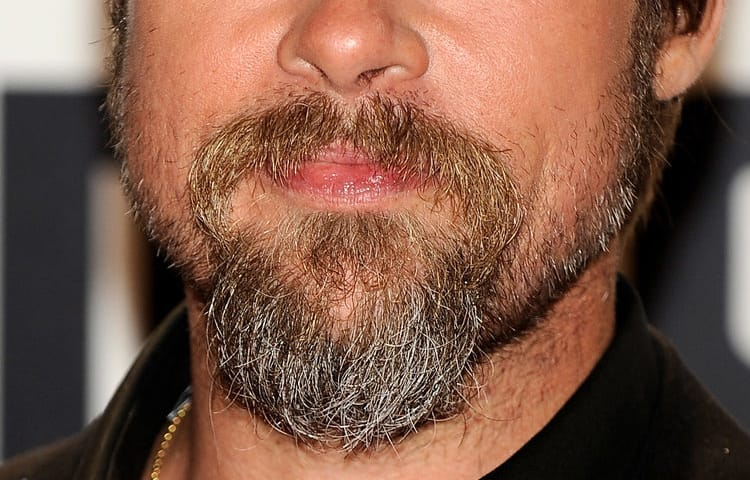 Борода - главные хиты стрижек в 2019 году