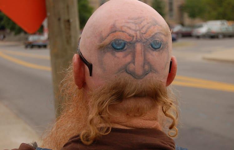 Где и как идеально подстричь бороду: советы бородачам