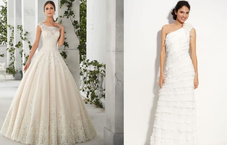Цены на свадебные платья - Свадебное платье или тур в Турцию?