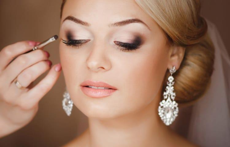 свадебные прически и макияж - Свадебное платье или тур в Турцию?