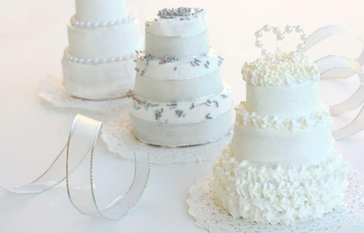 Свадебный торт - Свадебное платье или тур в Турцию?