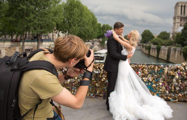 Свадебный фотограф и видеооператор - Свадебное платье или тур в Турцию?