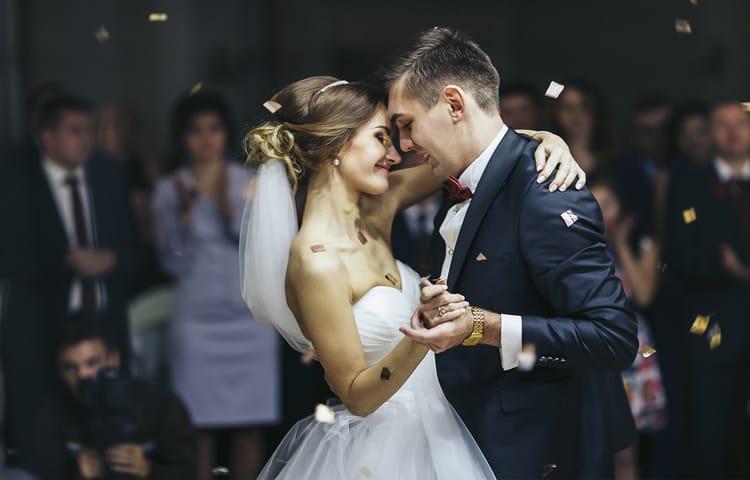 Свадебный танец - Свадебное платье или тур в Турцию?