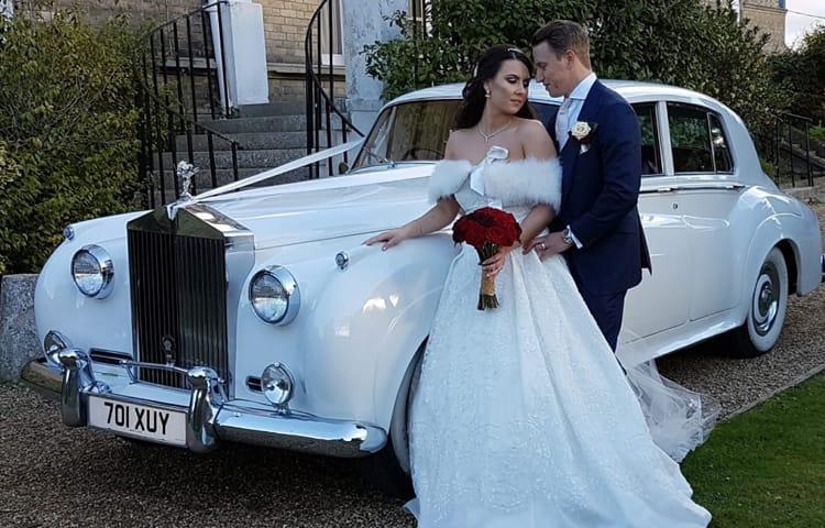 Свадебная машина - Свадебное платье или тур в Турцию?
