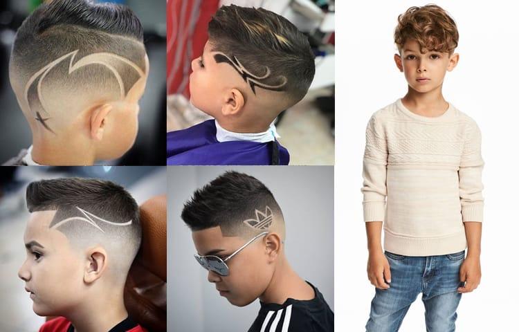 Воображуля – частый гость детской парикмахерской