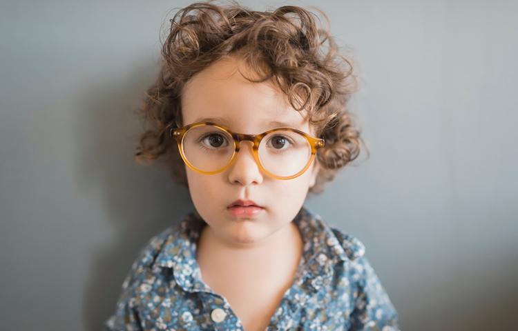 Актуальные детские стрижки для мальчиков весной 2019