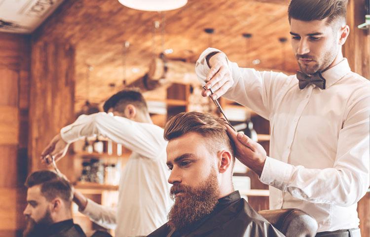 10 причин ходить в Barbershop