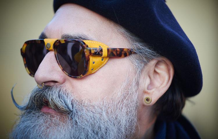 Как коррекция бороды поможет «исправить» форму лица
