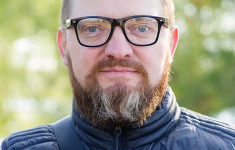 Как коррекция бороды поможет «исправить» форму круглого лица