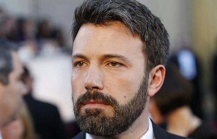 Почему женщины выбирают бородатых?