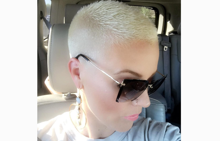 Красивые и модные женские стрижки на очень короткие волосы